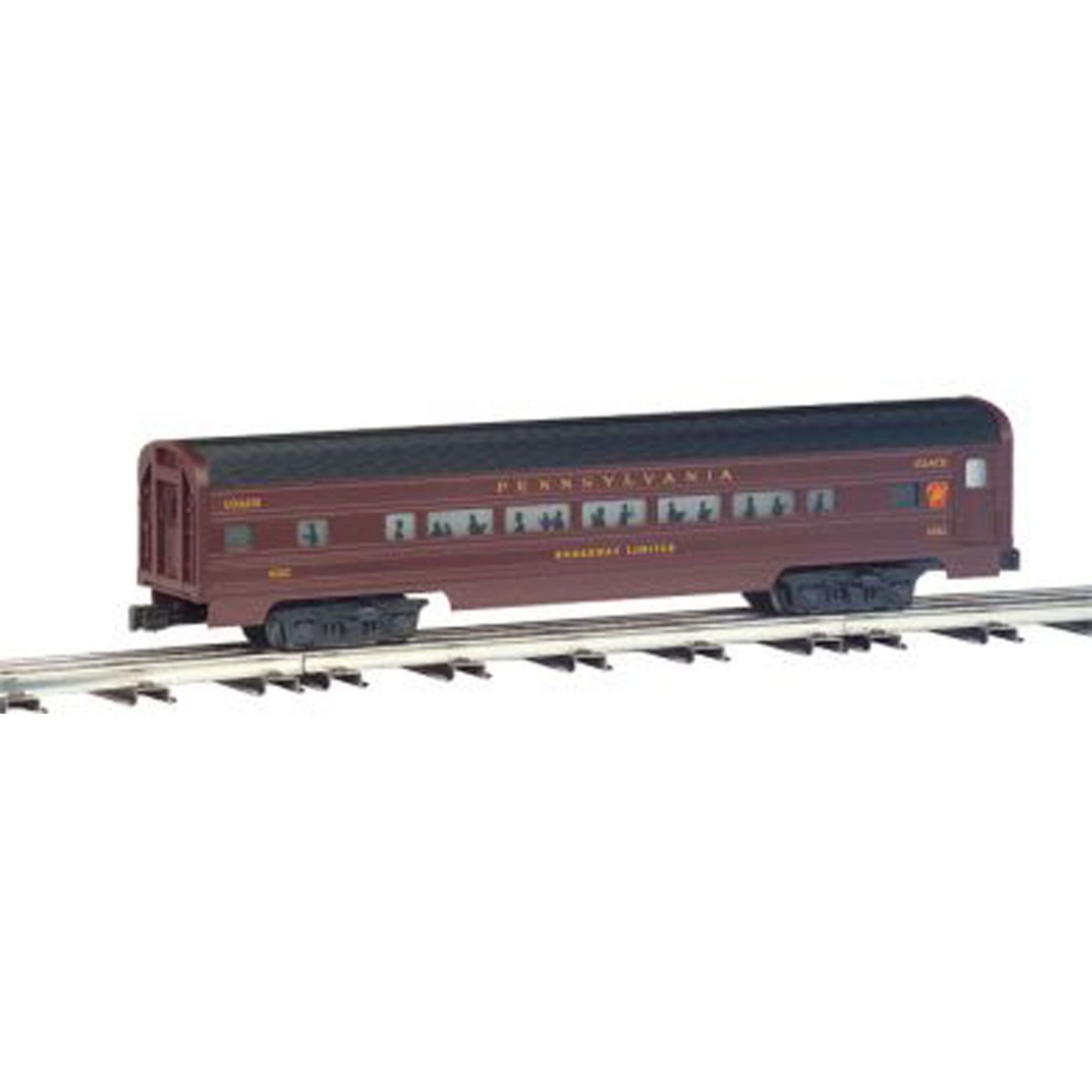Williams by Bachmann Operating Crossing Gate - O Scale