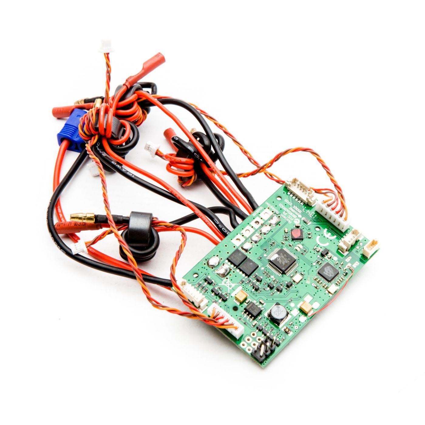 Item: Main Control Board:350 QX FW 2.0