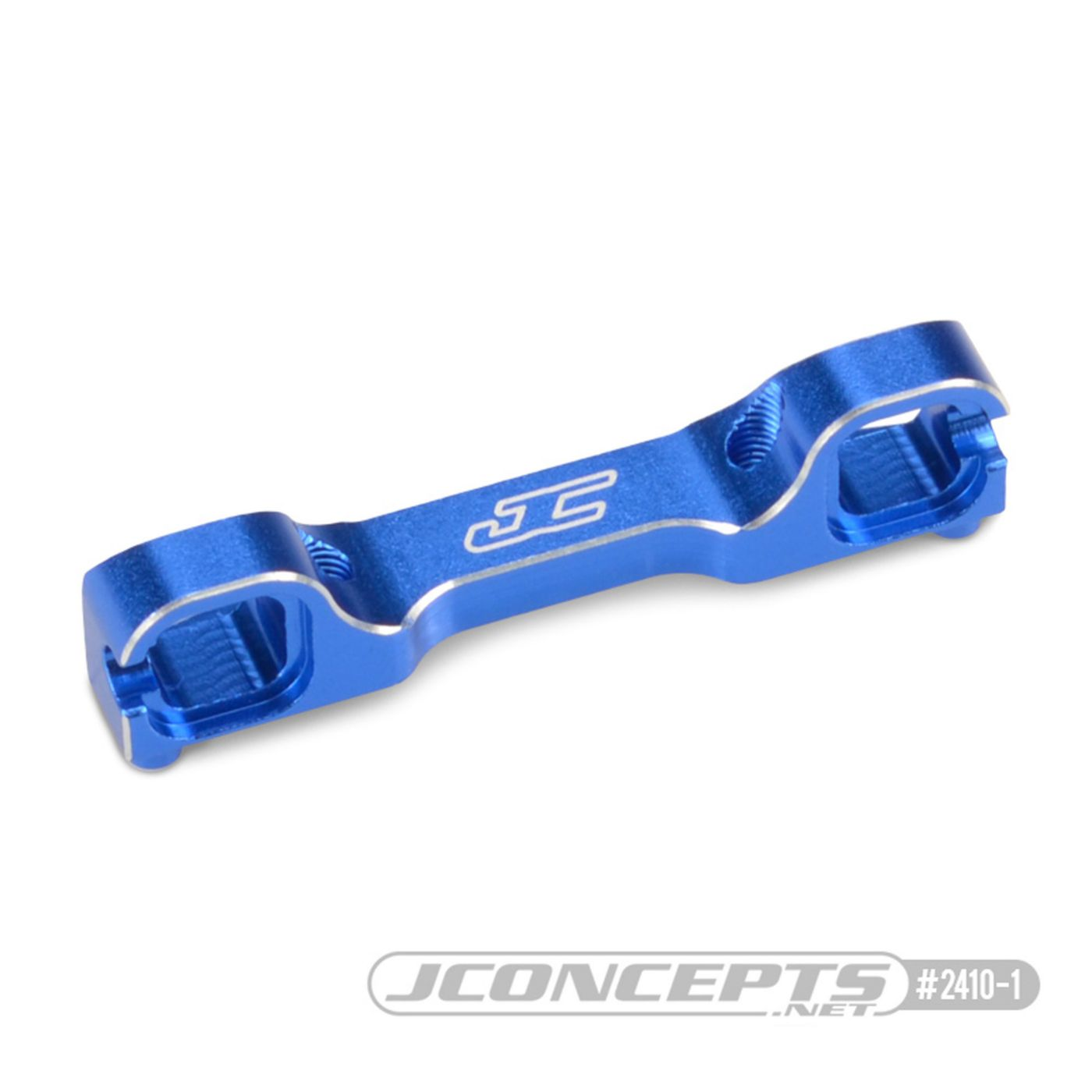 NEW JConcepts Aluminum Ride Height Gauge 10-40mm Blue JCO22821