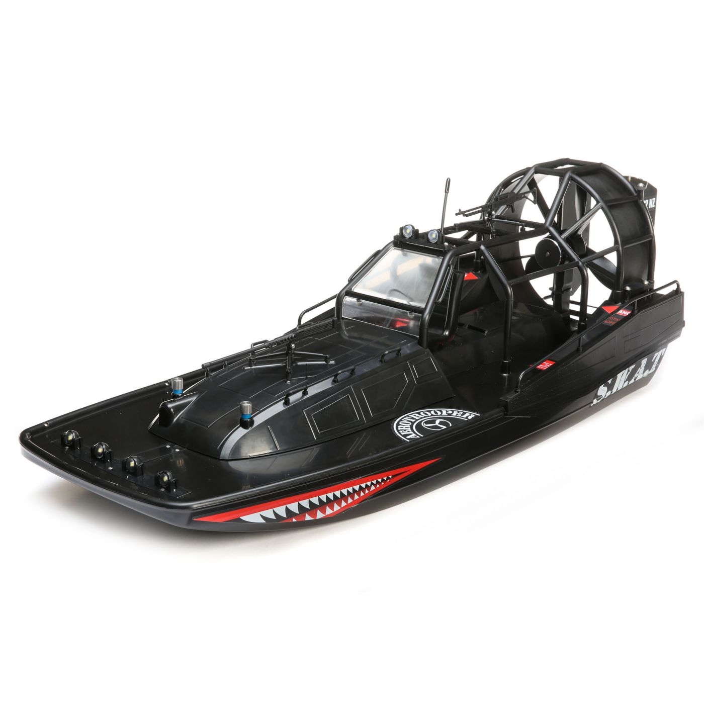 Pro Boat PRB Aluminum Accessories PRB286044 48 Zelos G Catamaran US RTR Horizon Hobby