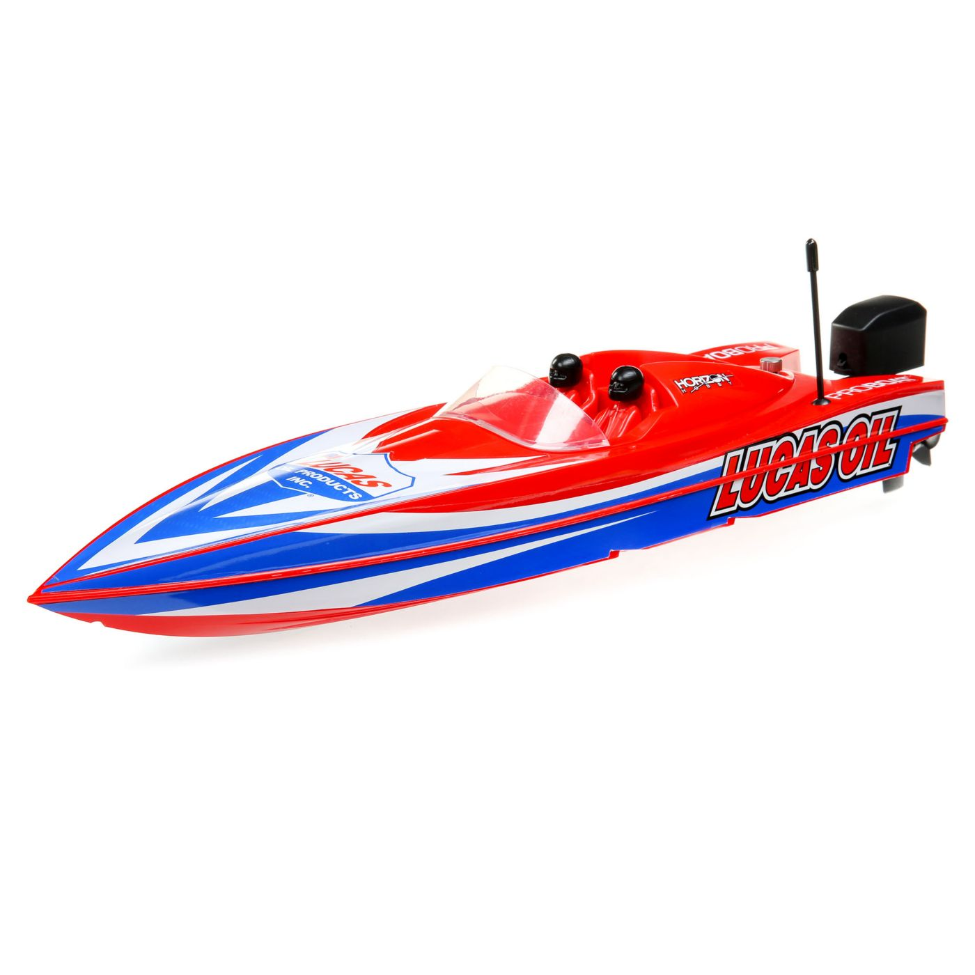 Pro Boat Rudder React 17 PRB281036