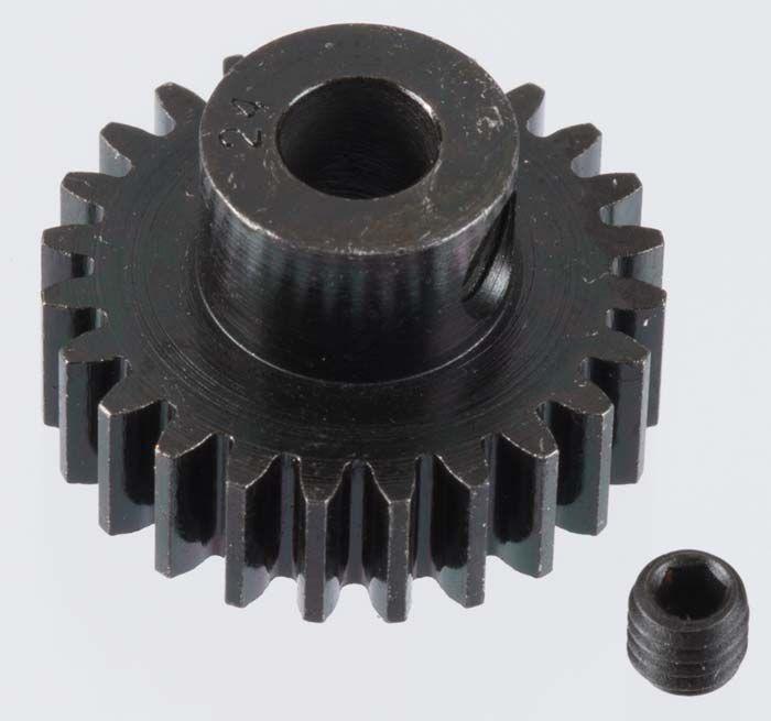 Robinson Racing Pinion Gear Xtra Hard 5mm .8 Mod 32P 19T  RRP8719