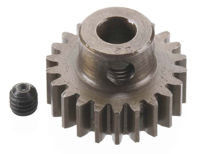 Robinson Racing Pignon Gear Hardened 5 mm 48p 41 T RRP2041