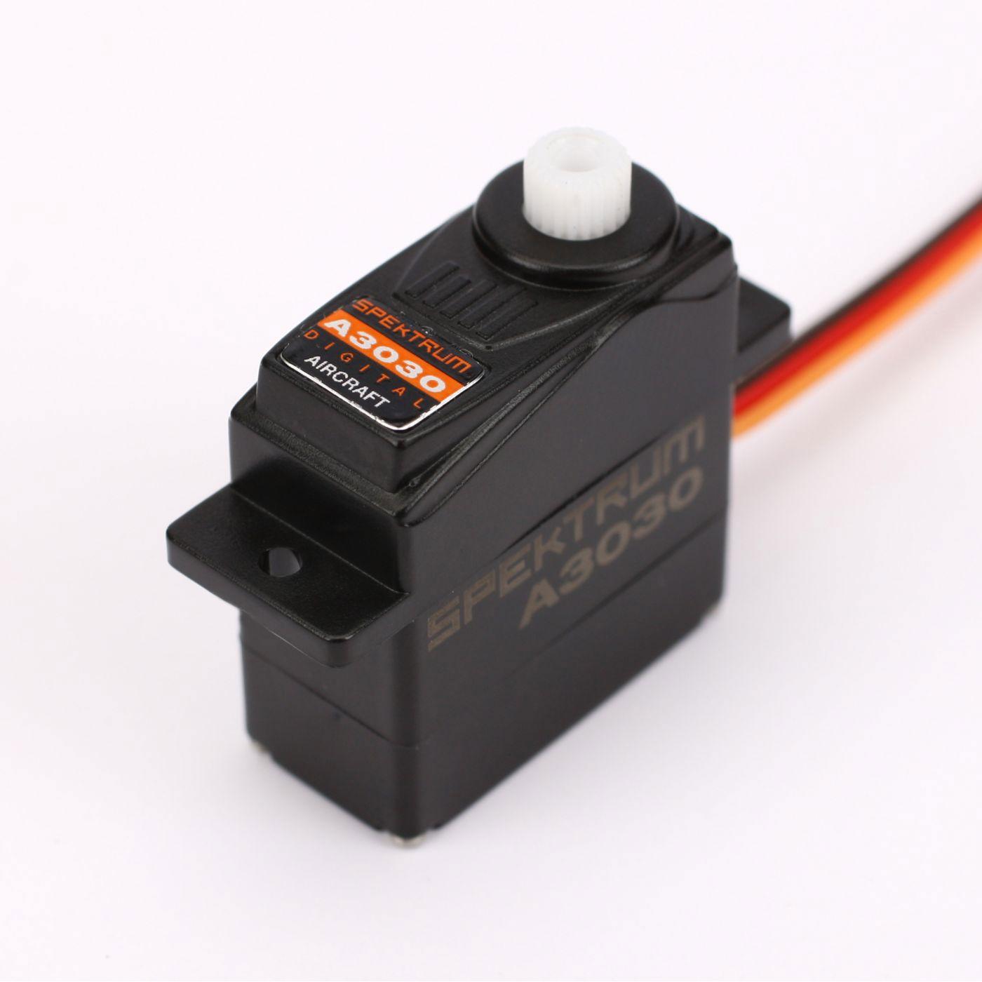SPM Spektrum S6250 High Torque HV Dig Servo